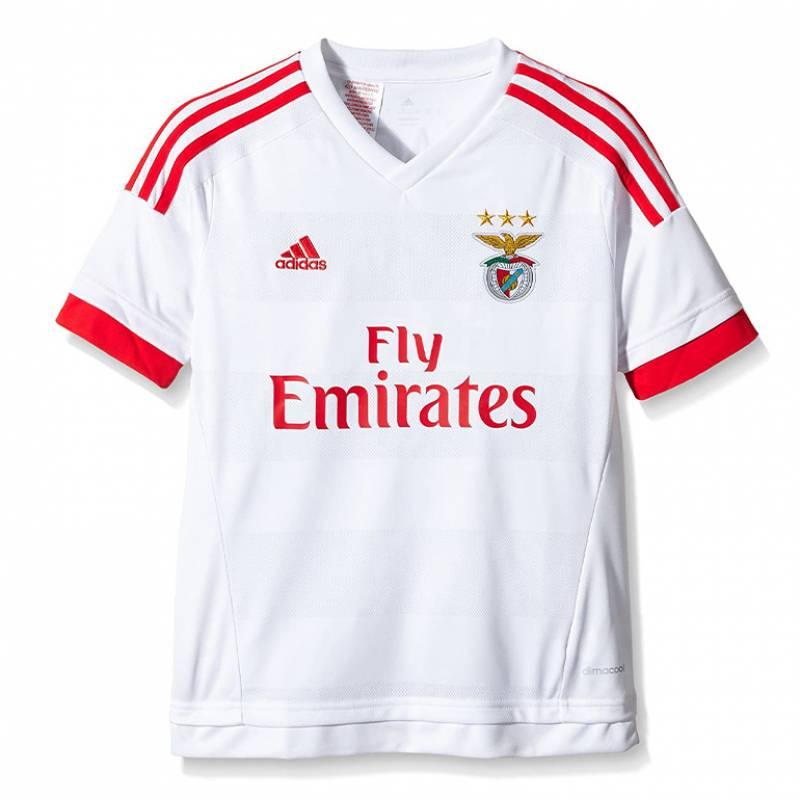 Trikot Benfica Lissabon auswärts 2015/2016