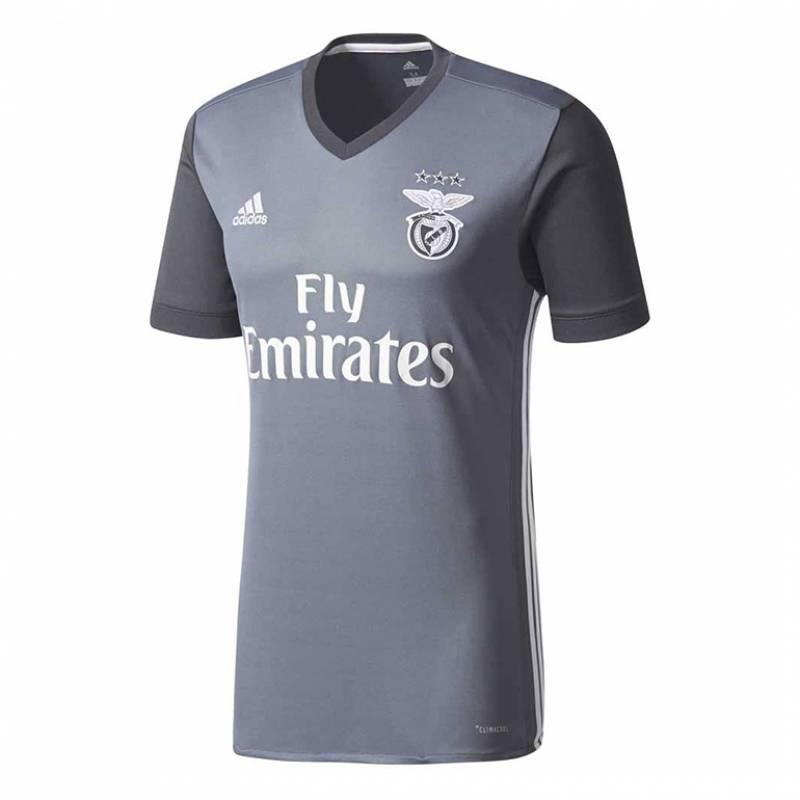 Trikot SL Benfica auswärts 2017/2018
