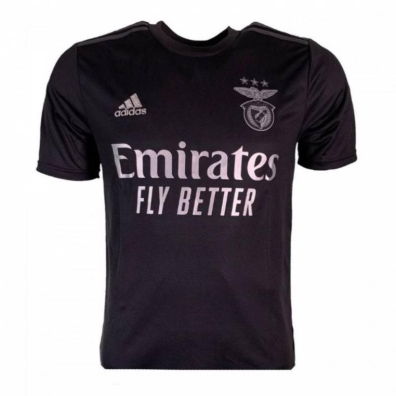 Trikot SL Benfica auswärts 2020/2021