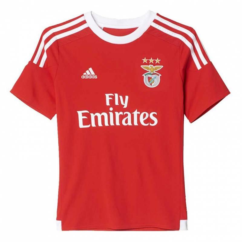 Trikot Benfica Lissabon zuhause 2015/2016