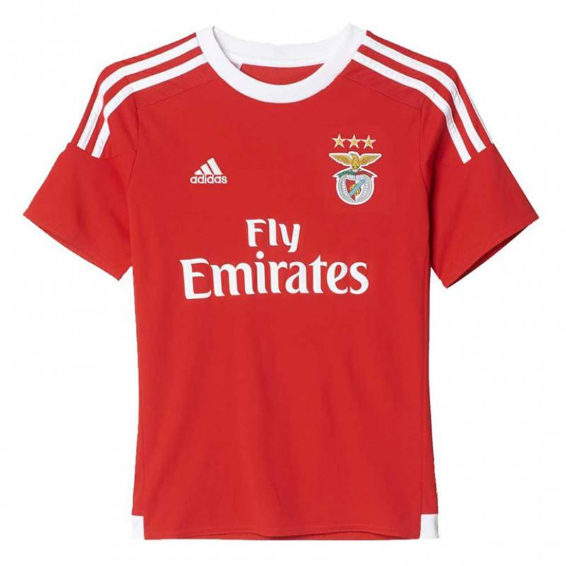 Trikot SL Benfica zuhause 2015/2016