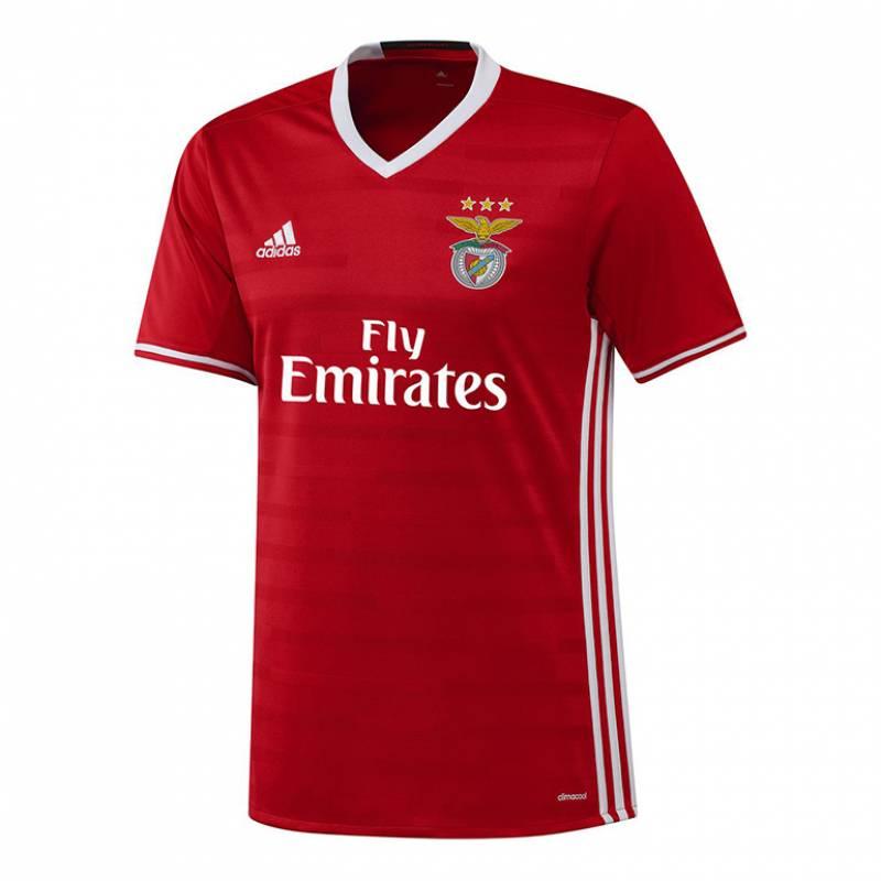 Trikot Benfica Lissabon zuhause 2016/2017