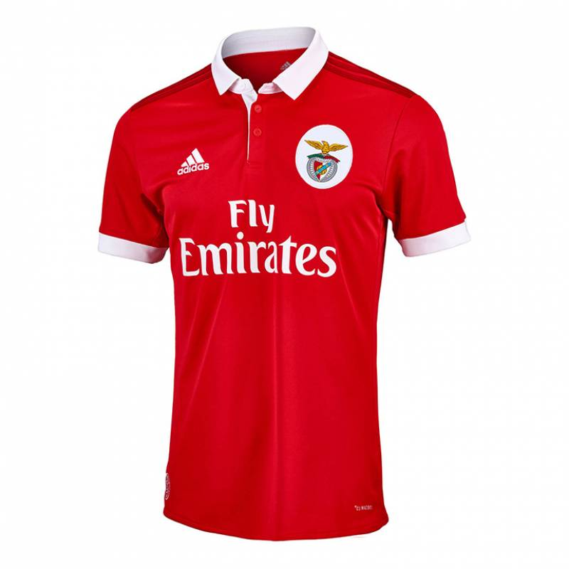 Trikot Benfica Lissabon zuhause 2017/2018