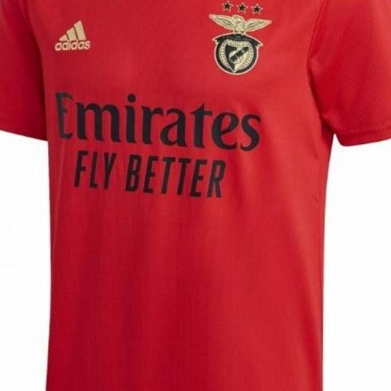 Trikot SL Benfica zuhause 2020/2021