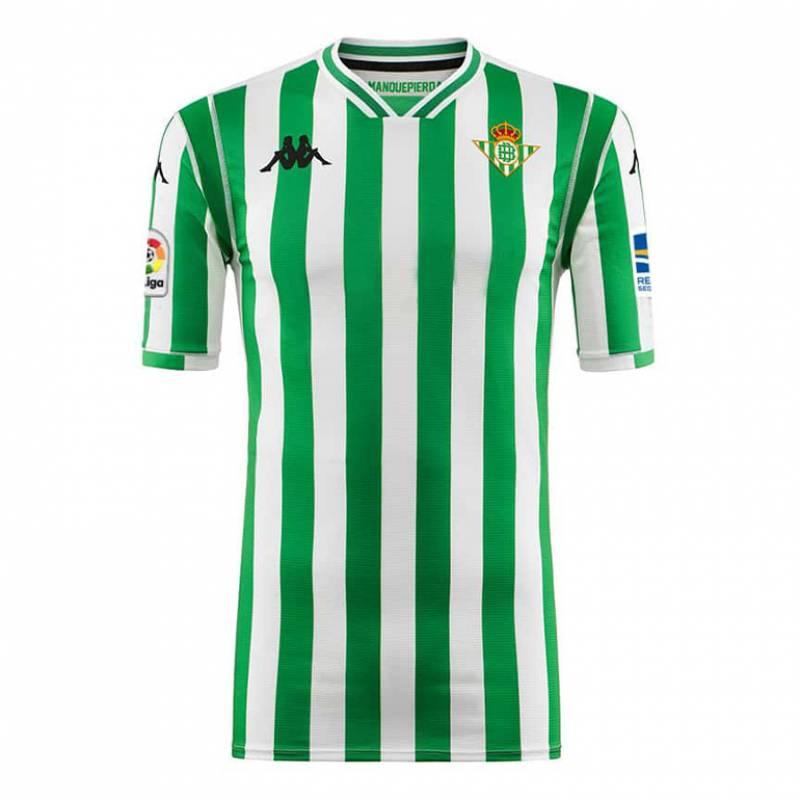 Trikot Betis Sevilla zuhause 2018/2019