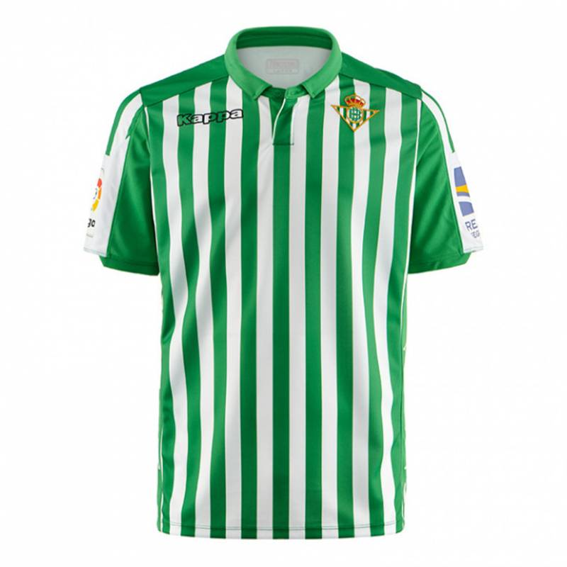 Trikot Betis Sevilla zuhause 2019/2020