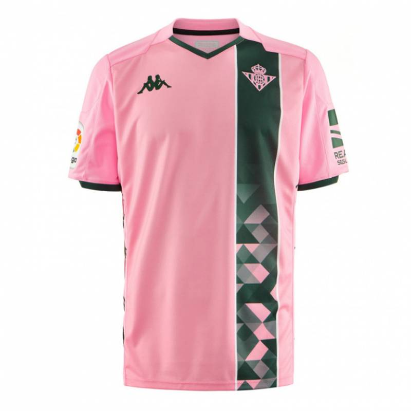 Trikot Betis Sevilla Ausweichtrikot 2019/2020