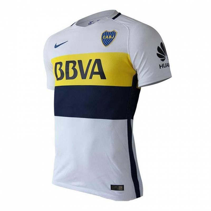 Trikot Boca Juniors auswärts 2016/2017