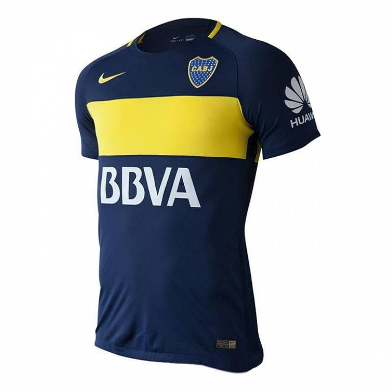 Trikot Boca Juniors zuhause 2016/2017