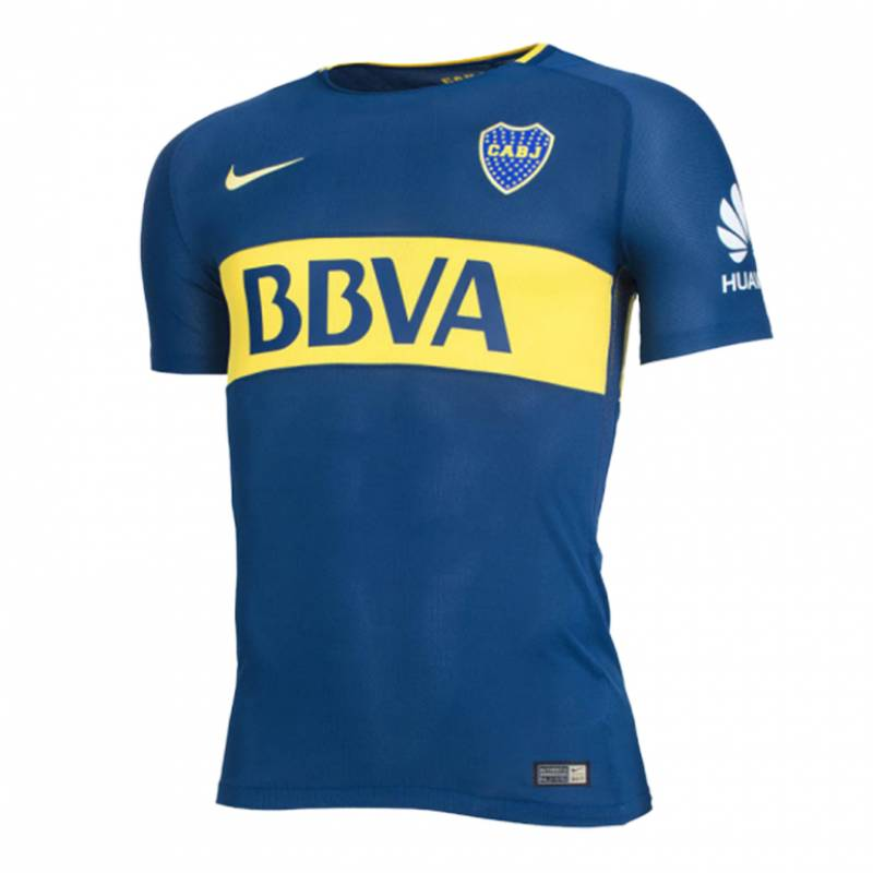 Trikot Boca Juniors zuhause 2017/2018