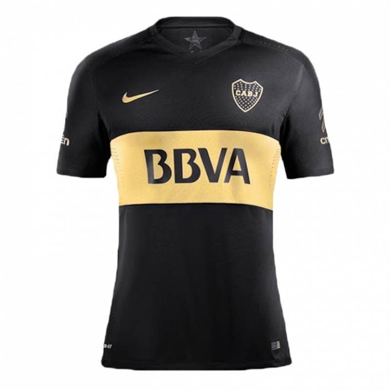 Trikot Boca Juniors Ausweichtrikot 2016/2017