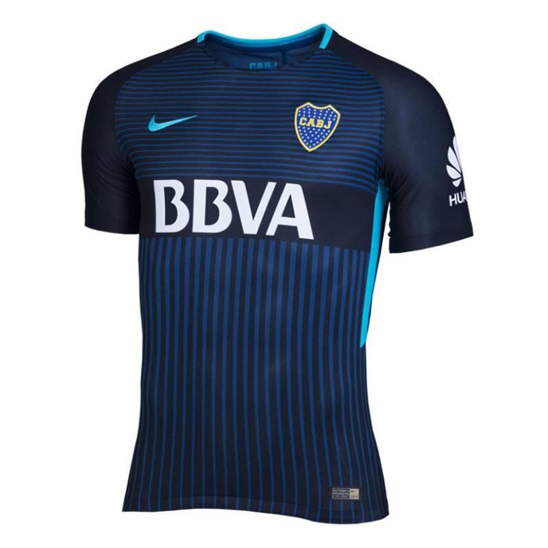 Trikot Boca Juniors Ausweichtrikot 2017/2018