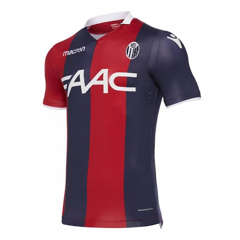 Trikot FC Bologna zuhause 2017/2018