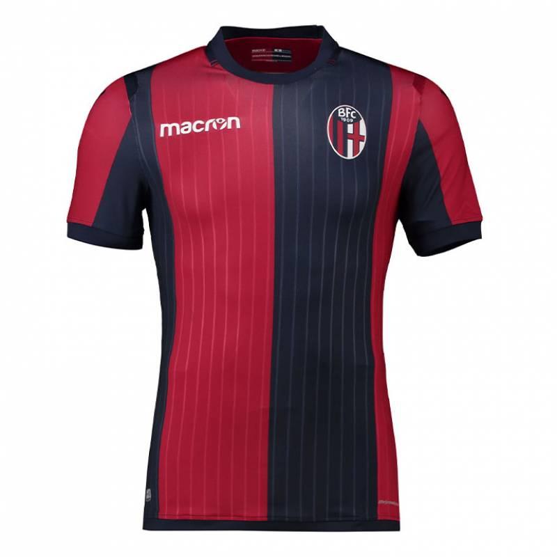 Trikot FC Bologna zuhause 2018/2019