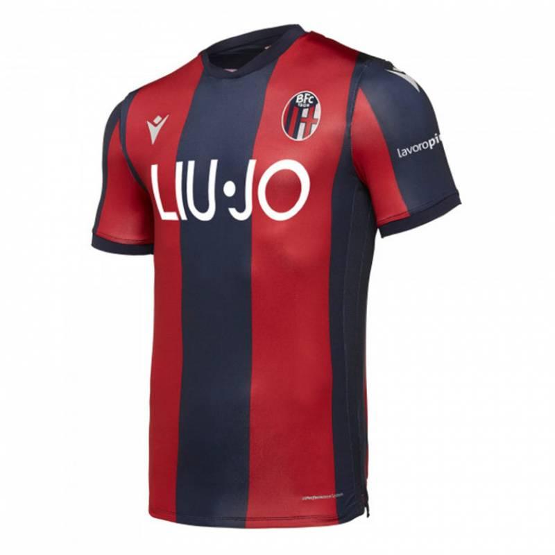 Trikot FC Bologna zuhause 2019/2020