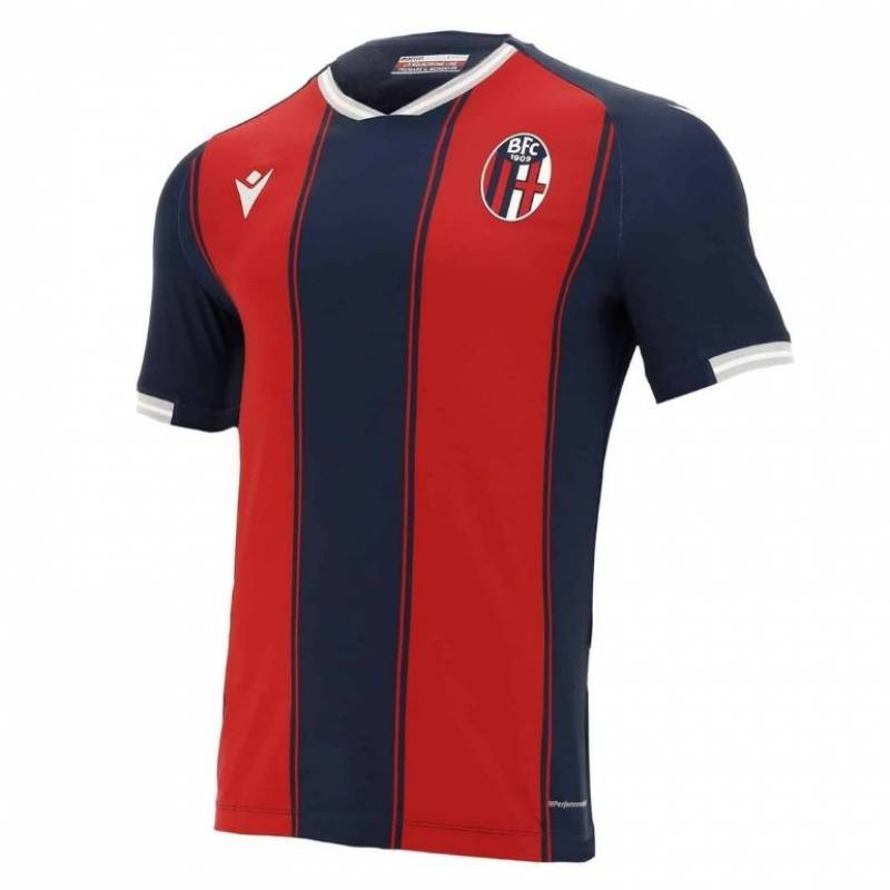 Trikot FC Bologna zuhause 2020/2021