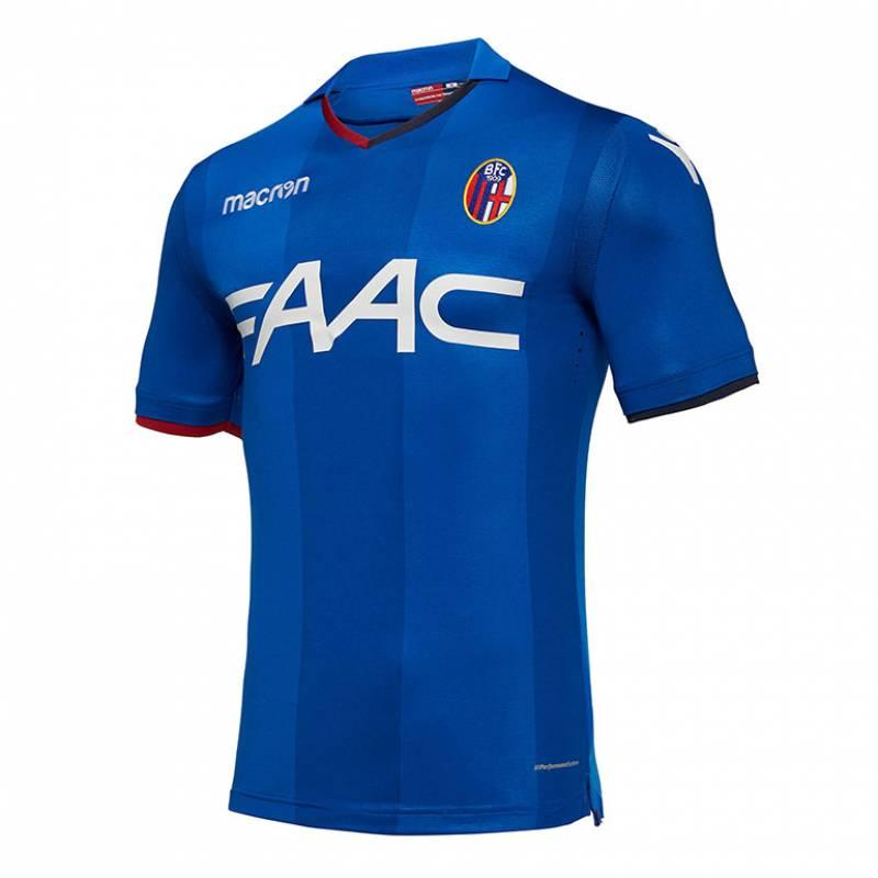 Trikot FC Bologna Ausweichtrikot 2017/2018