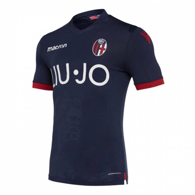 Trikot FC Bologna Ausweichtrikot 2018/2019