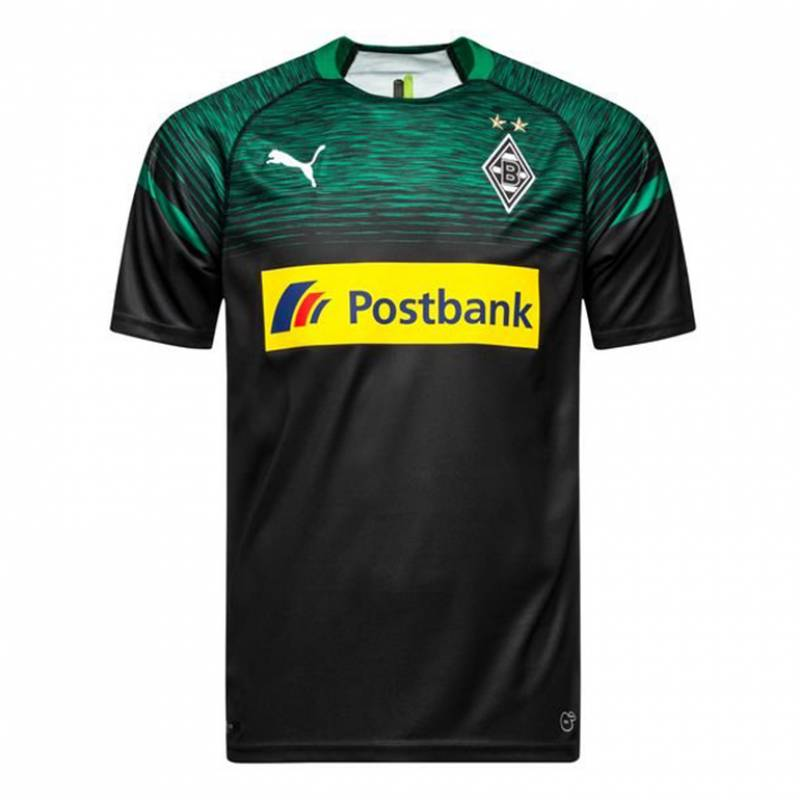 Trikot Borussia VfL Mönchengladbach auswärts 2018/2019