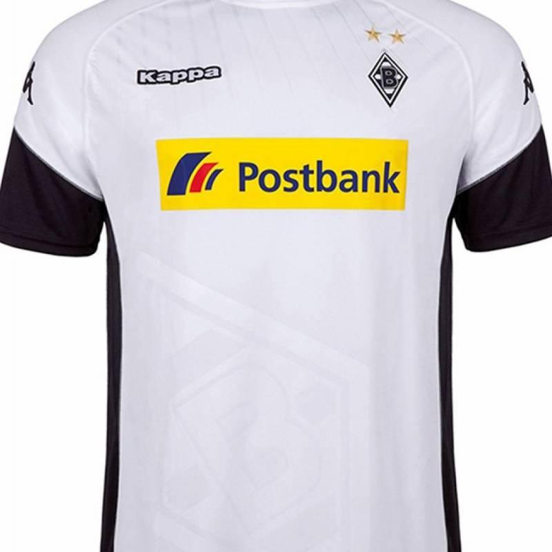Trikot Borussia VfL Mönchengladbach zuhause 2017/2018
