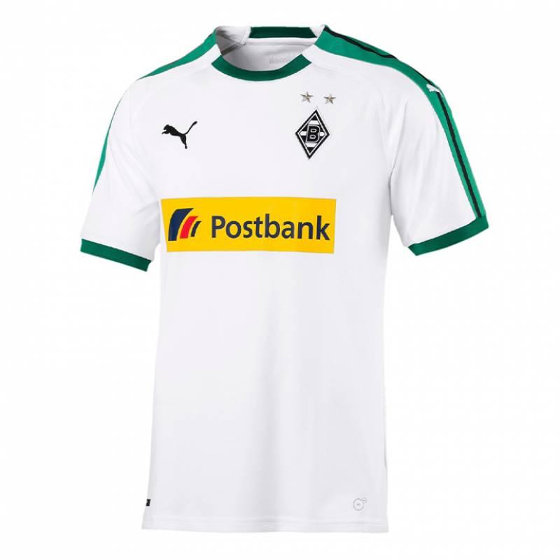 Trikot Borussia VfL Mönchengladbach zuhause 2018/2019