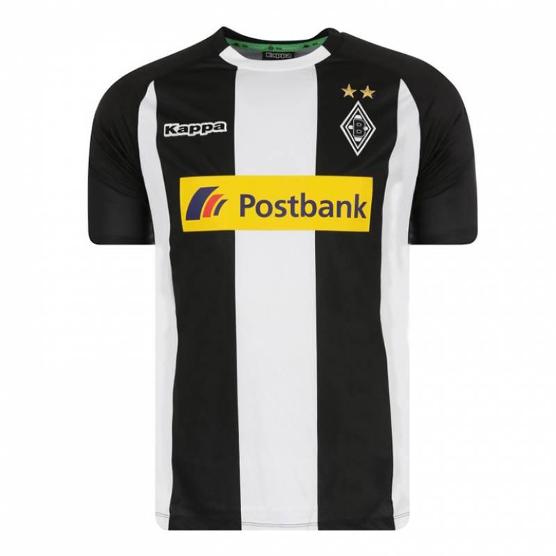 Trikot Borussia VfL Mönchengladbach Ausweichtrikot 2017/2018