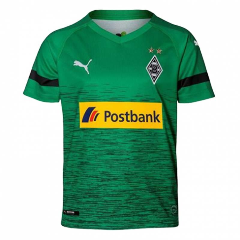 Trikot Borussia VfL Mönchengladbach Ausweichtrikot 2018/2019