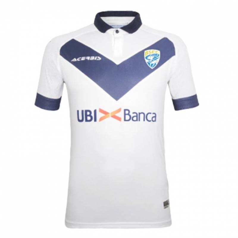 Trikot Brescia Calcio auswärts 2018/2019