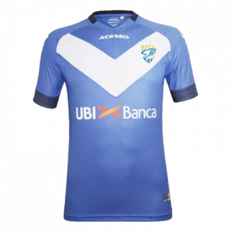 Trikot Brescia Calcio zuhause 2018/2019