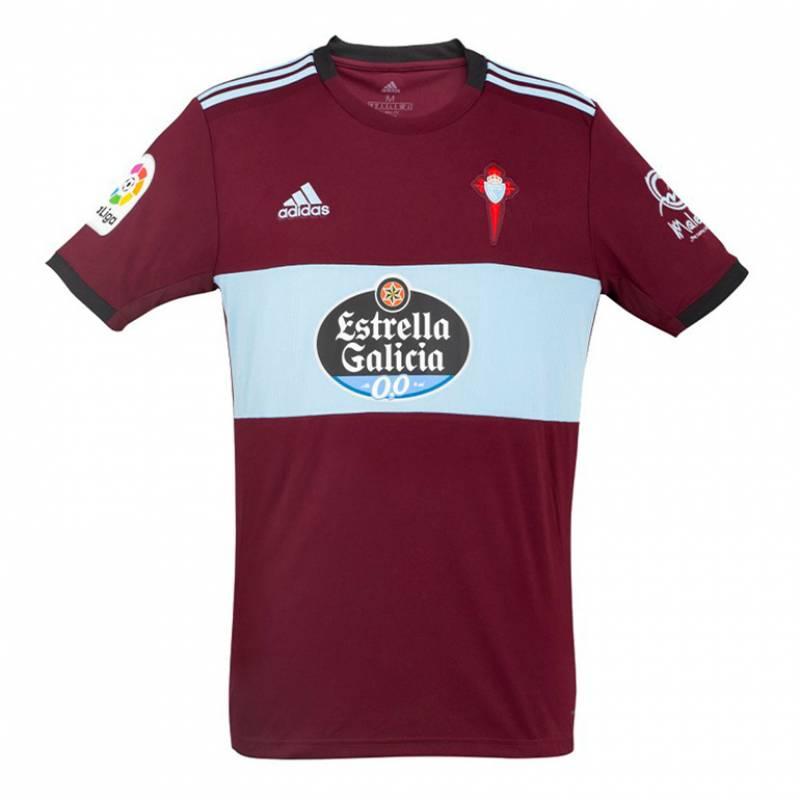 Trikot Celta Vigo auswärts 2019/2020