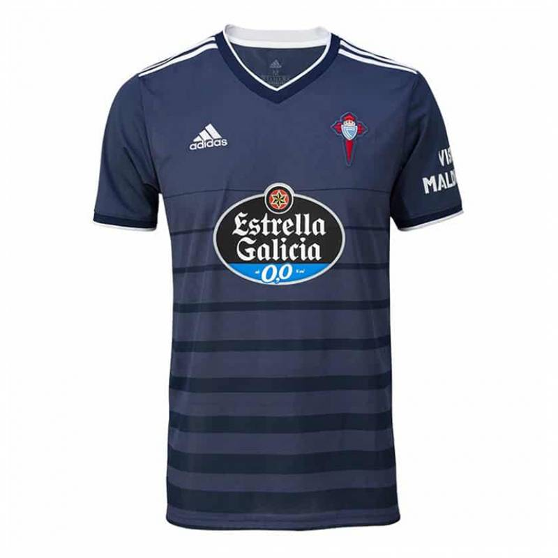 Trikot Celta de Vigo auswärts 2020/2021