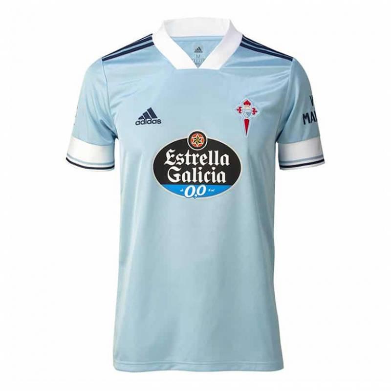 Trikot Celta de Vigo zuhause 2020/2021