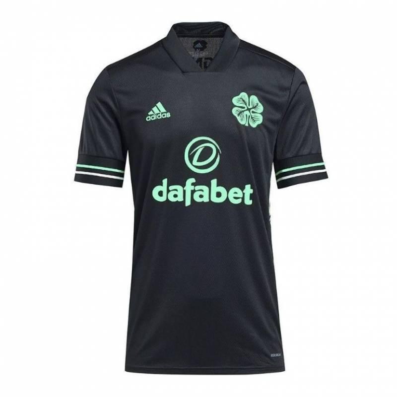 Trikot Celtic Glasgow Ausweichtrikot 2020/2021