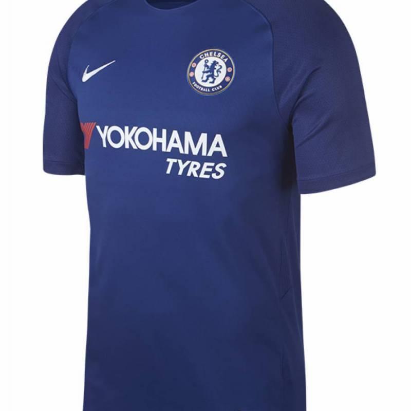 Trikot FC Chelsea zuhause 2017/2018