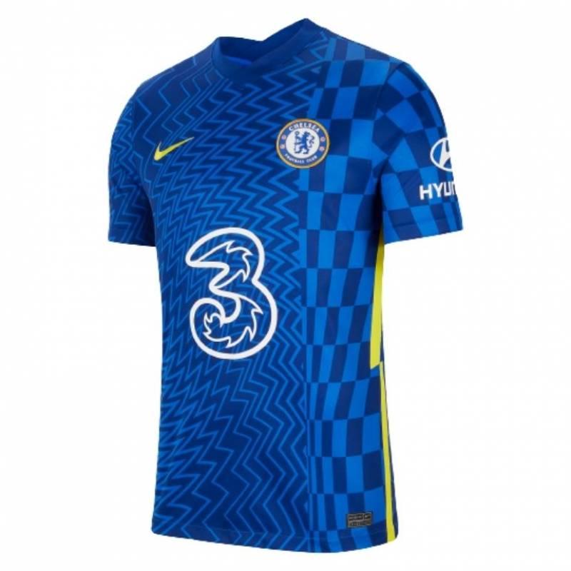 Trikot FC Chelsea London zuhause 2021/2022
