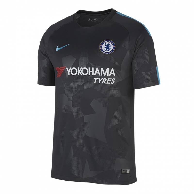 Trikot FC Chelsea Ausweichtrikot 2017/2018