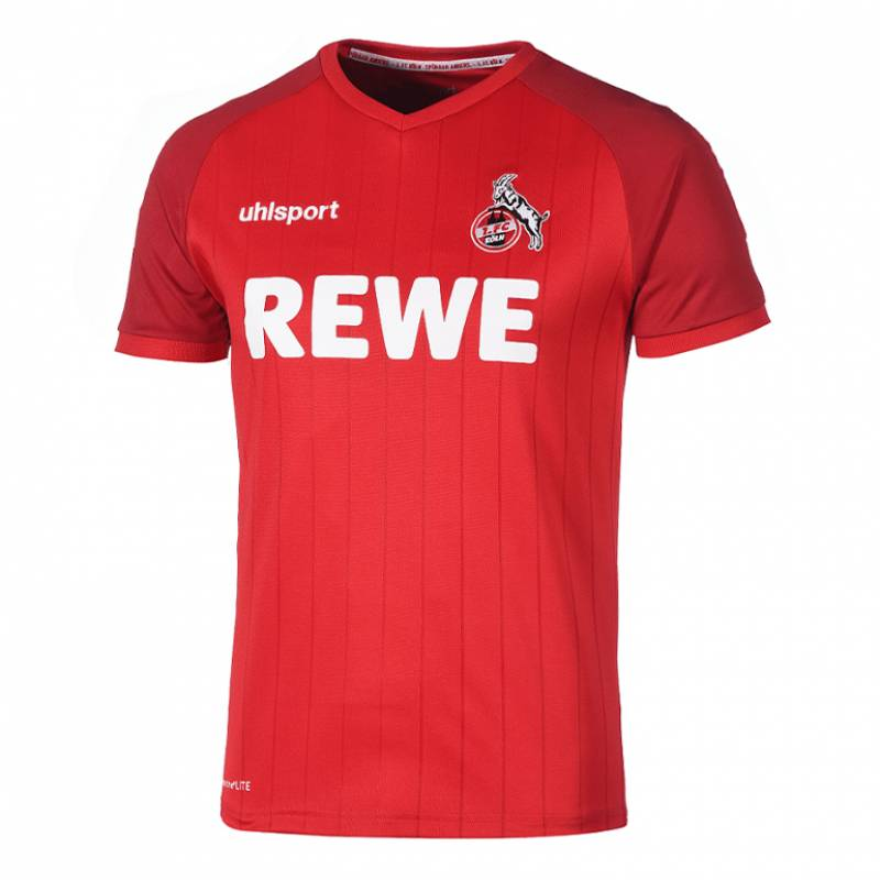Trikot 1. FC Köln auswärts 2019/2020