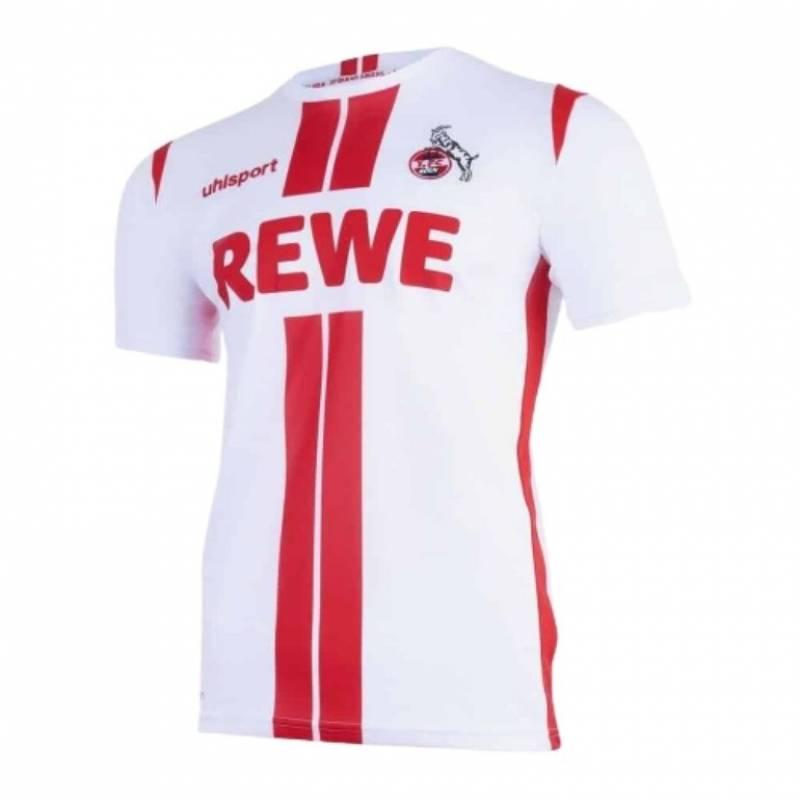 Trikot 1. FC Köln zuhause 2020/2021