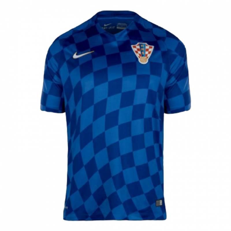 Trikot Kroatien auswärts 2016