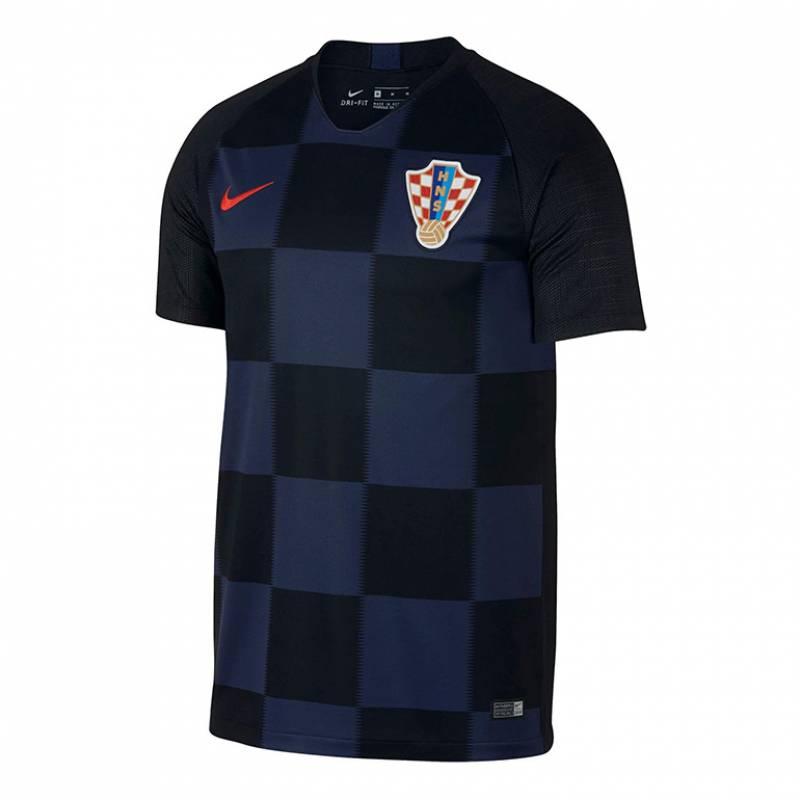 Trikot Kroatien auswärts 2018