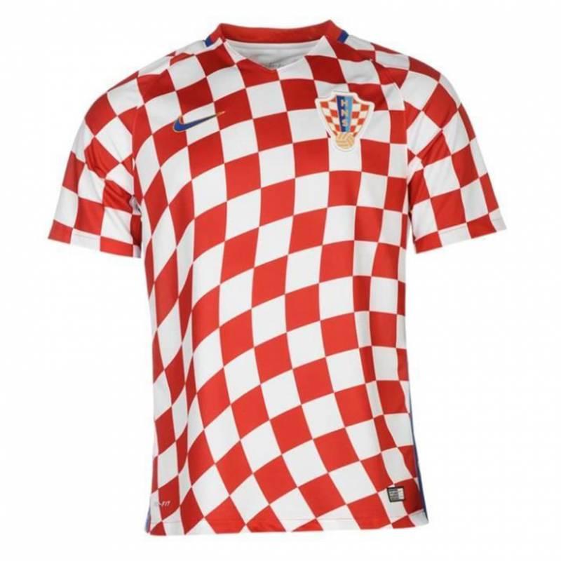 Trikot Kroatien zuhause 2016