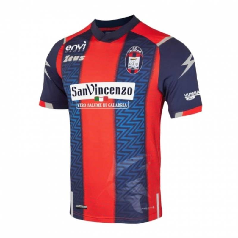 Trikot FC Crotone zuhause 2020/2021
