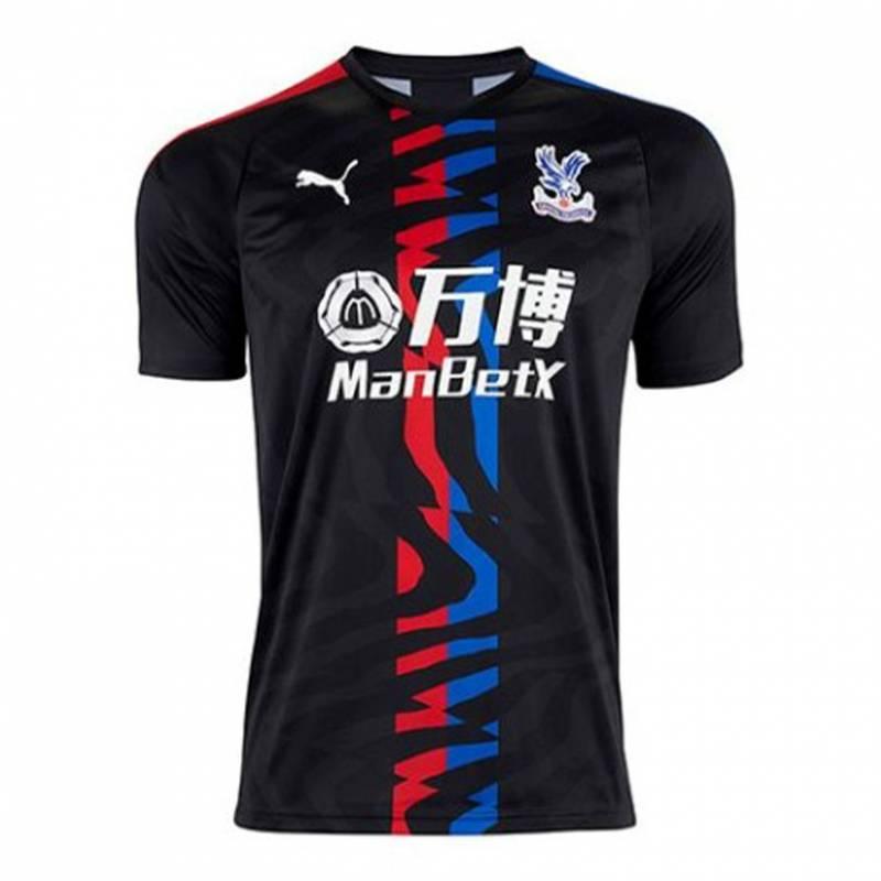 Trikot Crystal Palace auswärts 2019/2020
