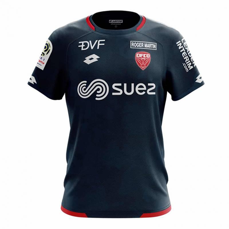 Trikot FCO Dijon auswärts 2018/2019