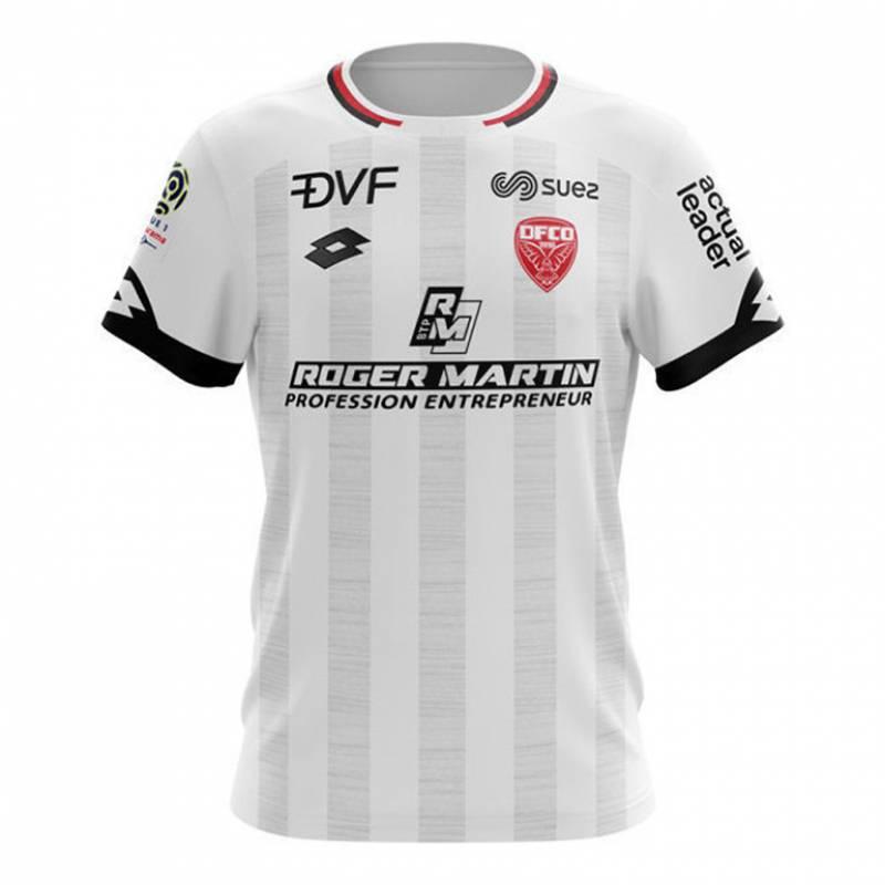 Trikot FCO Dijon auswärts 2019/2020