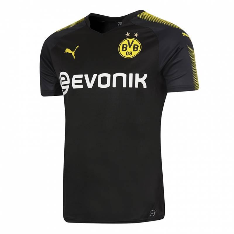 Trikot BV Borussia 09 Dortmund auswärts 2017/2018