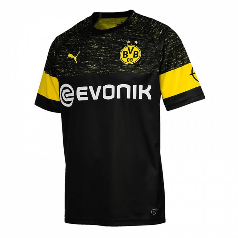 Trikot BV Borussia 09 Dortmund auswärts 2018/2019