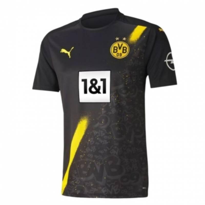 Trikot BV Borussia 09 Dortmund auswärts 2020/2021
