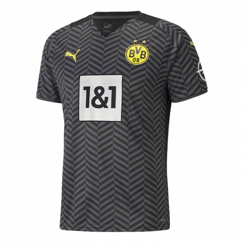Trikot BV Borussia 09 Dortmund auswärts 2021/2022
