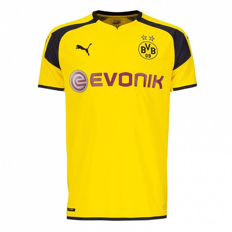 Trikot BV Borussia 09 Dortmund Ausweichtrikot 2016/2017